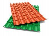 Shingles Roof Sheets