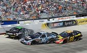 Nascar:  March 20 Scotts Turf Builder 300