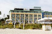 Bryza, Luxury Hotel In Jurata