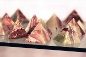Stone Pyramids