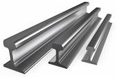 Rolled Metal, Rails