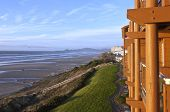 Newport Oregon Lodging With A View.