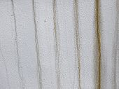 Wall With Dirty Streaks