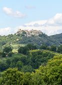 Narni (umbria, Itasly)