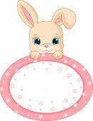 Rabbit Frame