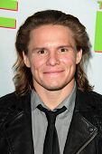 LOS ANGELES - FEB 12:  Tony Cavalero at the
