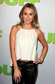 LOS ANGELES - FEB 12:  Alexa Vega at the