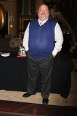 LOS ANGELES - FEB 12:  Kevin Chamberlin at the Disney Channel's