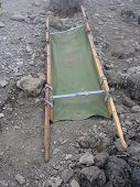 Kili Stretcher