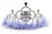 picture of pageant  - photo of a glamorous jewel beauty pageant crown - JPG