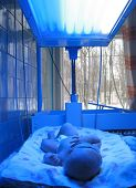 phototherapy for newborn