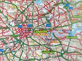 Map.London/ Map