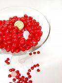 Martini Hearts#3 poster