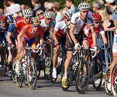 Elite Riders Road Race