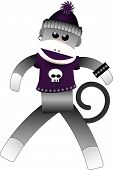 Gothsocmonkey (Replacing: 1607490)