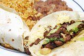 Cena de Taco