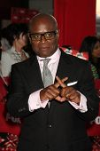 LOS ANGELES, CA - SEPTEMBER 14: L.A. Reid at the premiere of Fox's 'The X Factor' held at ArcLight C