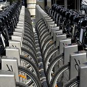 Rental Bicycles