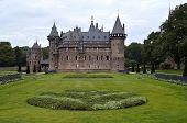 September 2011: De Haar castle, Haarzuilens The Netherlands The