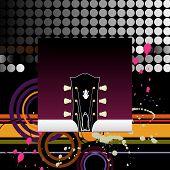 Guitar-Grunge