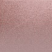 Gold Metallic Glossy Texture. Rose Quartz Pattern. Abstract Shiny Background. Luxury Sparkling Backg poster
