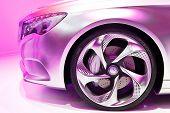 Mercedes-benz clase a concepto