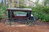 foto of hearse  - Broken - JPG