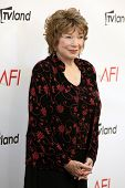 CULVER CITY - JUN 7: Shirley MacLaine at the 40th AFI Life Achievement Award honoring Shirley MacLaine held at Sony Pictures Studios on June 7, 2012 in Culver City, California