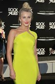 LOS ANGELES - JUN 8: Julianne Hough at the 'Rock of Ages' Los Angeles premiere held at Grauman's Chi