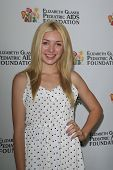 LOS ANGELES, CA - JUN 3: Peyton List at the 23rd Annual 'A Time for Heroes' Celebrity Picnic Benefitting the Elizabeth Glaser Pediatric AIDS Foundation on June 3, 2012 in Los Angeles, California