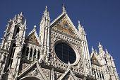 Duomo Cathedral Facade