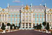 pic of tsarskoe  - The Catherine Palace  - JPG
