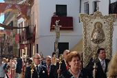 Corpus Cristi procession 9
