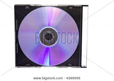 poster of Cd, Dvd In Box