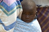 Child In Zimbabwe