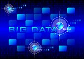 große Datenmengen
