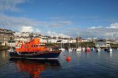 Portrush Lifeboat