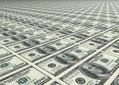 Dollar, Dollar And Dollar