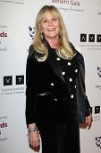 BEVERLY HILLS - MAR 23: Valerie Perrine at  the 2013 Genesis Awards Benefit Gala at The Beverly Hilt