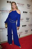 BEVERLY HILLS - Mär 23: Shannon Tweed auf die 2013 Genesis Awards-Benefiz-Gala im Beverly Hilton