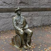 Washington DC, Franklin Delano Roosevelt Memorial