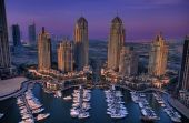 Dubai Marina Towers