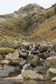 Mountain Stream, Lake District