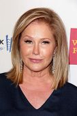 LOS ANGELES - NOV 8:  Kathy Hilton at the YWCA Greater Los Angeles Annual Rhapsody Ball at Beverly H