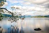 Loch Lomond, Scotland, UK