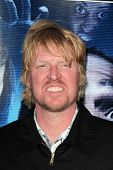 LOS ANGELES - APR 16:  Jake Busey at the