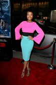 LOS ANGELES - APR 16:  Brandy Norwood at the