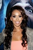 LOS ANGELES - APR 16:  Gloria Govan at the