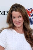BODHILOS ANGELES - APR 22:  Claudia Christian at the 8th Annual BritWeek Launch Party at The British