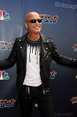 LOS ANGELES - APR 22:  Howie Mandel at the